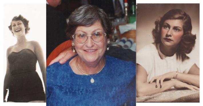 Betty Edelstein